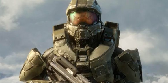 Halo 4