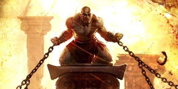 Nuevo God Of War confirmado , tiemblan los PCGamer´s