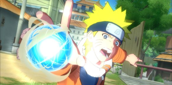 Naruto Ultimate Ninja Storm Generations Pc