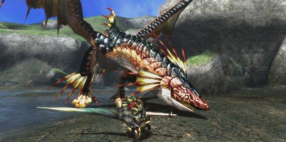 [3/3]Monster Hunter 3 Ultimate  Monster_hunter_3g-2193675