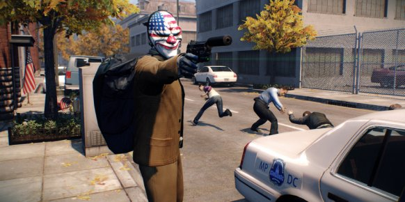 PayDay 2 Payday_the_heist_2-2357675