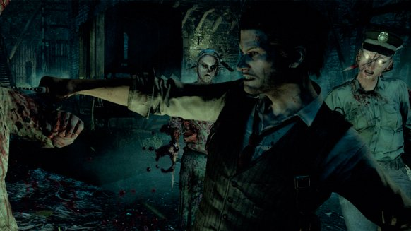 PC Master race de luto: The evil Within