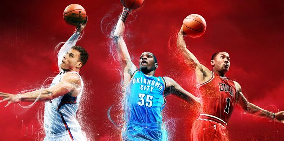 Anunciada la NBA 2K13 Dynasty Edition