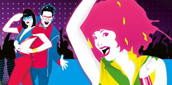 Imagen de Just Dance 4