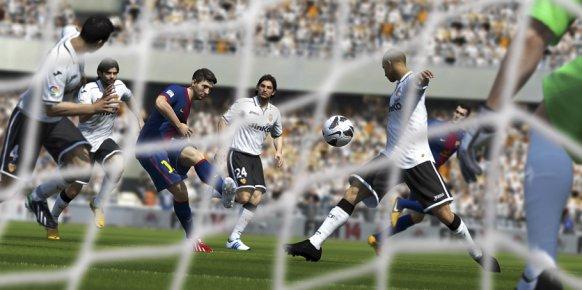 [MegaPost] Fifa 14 #Toda La Info Hasta El Momento!