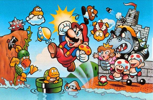 Imagen de Super Mario 3D World