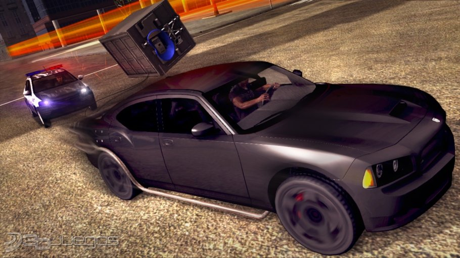 Imagenes Fast And Furious XBOX 360 Descargar