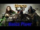 Video: The Elder Scrolls Online Gameplay Español | PC HD | Sorcerer | Mago | DIRECTO #194