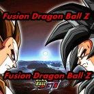 Fusion Dragon Ball Z