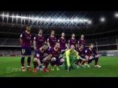 Video FIFA 14 - EA SPORTS se une al FC Barcelona como partner oficial