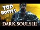 V�deo: TOP 5 BOSSES DE DARK SOULS 3