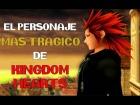 V�deo: El personaje M�S TR�GICO de KINGDOM HEARTS