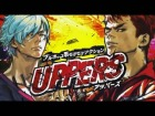 V�deo: Uppers - Gameplay Demo PS Vita