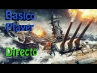 V�deo: World of Warships Espa�ol | PC HD | Free to play | DIRECTO #212