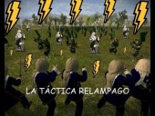 Video Shogun 2: Total War - La T�ctica Rel�mpago en Total War Shogun 2