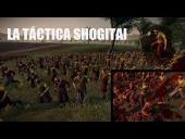 Video Shogun 2: La Caída de los Samurái - La T�ctica Shogitai