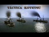 Video Shogun 2: La Caída de los Samurái - La T�ctica Kotetsu