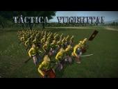 Video Shogun 2: La Caída de los Samurái - La T�ctica Yugekitai