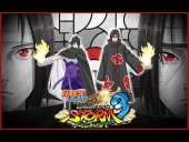 Video Naruto: Ultimate Ninja Storm 3 - Full Burst - Naruto Ultimate Storm 3 Full Burst   Sasuke vs Itachi   Cronolog�a