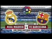 "Video FIFA 14 - LOS JUGONES VISTEN DE BLANCO! ""REAL MADRID - BARCELONA"" - #LIGABBVA - Jornada #9 - FIFA14"