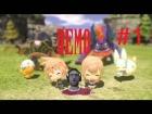 Video: Que buenos recuerdos - E1 World of Final Fantasy - [Espa�ol]