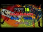 V�deo: Independiente - Boca Juniors (FIFA 16)