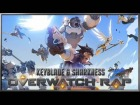 V�deo: OVERWATCH RAP - H�roes Hasta El Fin | Keyblade ft. Sharkness