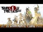 Video: Shadow Tactics!  - Misión 4 (Parte 1) - Salvad al soldado Takuma!