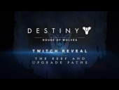 Video Destiny - House of Wolves Reveal Teaser - The Reef