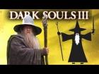 V�deo: Dark Souls 3: Como crear un MAGO PODEROSO!! (Guia b�sica del hechicero)