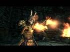 Video: Gameplay Skyrim PS4 Nº8 Pudridero y ruinas dwemer