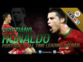 Video FIFA 14 - FIFA14 | Tribute Cristiano Ronaldo Vs Cameroon 5-1 | Portugal's leading Scorer 05-03-2014