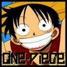- ONE PIECE -