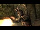 Video: Gameplay Skyrim PS4 Nº12 El bastón de Magnus