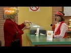V�deo: Cruz y Raya - Winny Burger (chipi-wini-mini)