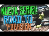 Video FIFA 14 - NUEVA SERIE!! // Road To 1�Divisi�n // Informaci�n - Fifa 14