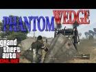 Video: GTA Online - Misión Phantom Wedge - Risas y Fails con un camión