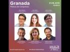 V�deo: Unidos Podemos en Granada