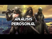 Video Destiny - DESTINY - An�lisis personal