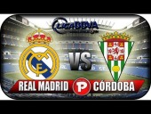 "Video FIFA 14 - REAL MADRID - C�RDOBA - ""LIGA BBVA"" Jornada #1 - FIFA14"