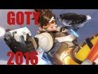 Video: OVERWATCH MEJOR JUEGO DEL AÑO GOTY 2016