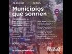 V�deo: Municipios que sonr�en