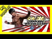 Video Tekken Revolution - Gameplay// Tekken Revolution Marshall Law Parte 2/2