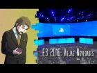 V�deo: E3 2016: Viejas novedades [Opini�n] - Post Script