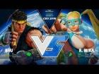 V�deo: SFV Ceo 2016 Pools Part 2 Tokido, SonicFox, Momochi, Marn and more