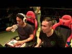 V�deo: SFV Ceo 2016 Grand Finals Tokido (Ryu) vs Infiltration (Nash)