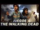 Video: THE WALKING DEAD - JUEGOS