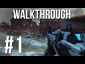 Video Destiny - Destiny Gameplay Walkthrough Part 1 - Alpha