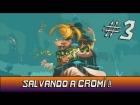 Video: Las muertes de Cromi! Gesta - Legión! - Primer portal!!