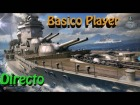 V�deo: WORLD OF WARSHIPS GAMEPLAY ESPA�OL | PC HD | FREE TO PLAY | LET'S PLAY WORLD OF WARSHIPS